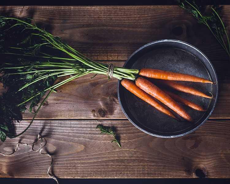 Gambar 3-Wortel bisa dimakan langsung, diolah jadi masakan dan jus