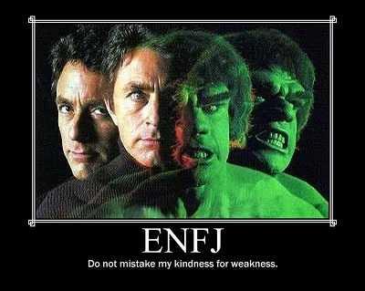 Kepribadian ENFJ Ciri Karakteristik, Kekuatan, Kelemahan, Profesi, dan Tokoh Dunia