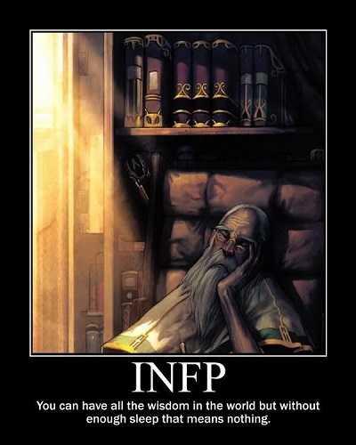 Kepribadian INFP Adalah Ciri Karakteristik, Kekuatan, Kelemahan, Profesi, dan Tokoh Dunia