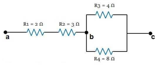 Cara Menghitung Hambatan Contoh Latihan Soal Rangkaian Elektronika Resistor Resistansi dan Jawabannya