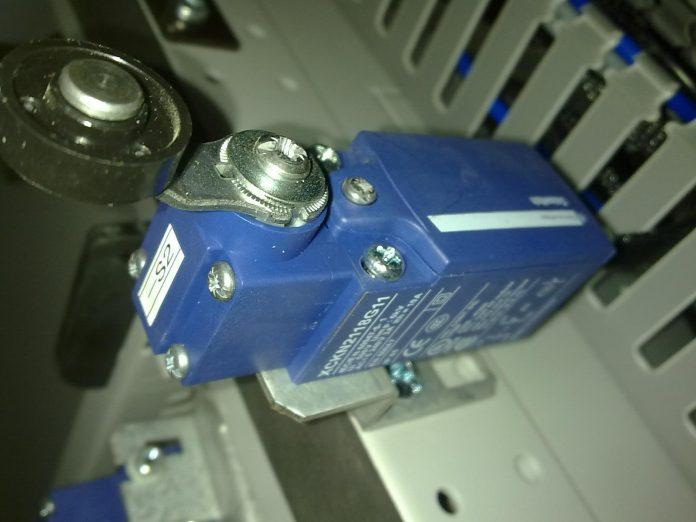 Limit Switch Adalah Prinsip Kerja, Kegunaan dan Penerapan