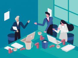 Pengertian Manajer Adalah Arti Definisi Tingkatan, Tugas, Peran dan Contoh