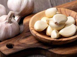Gambar 1-Bawang putih