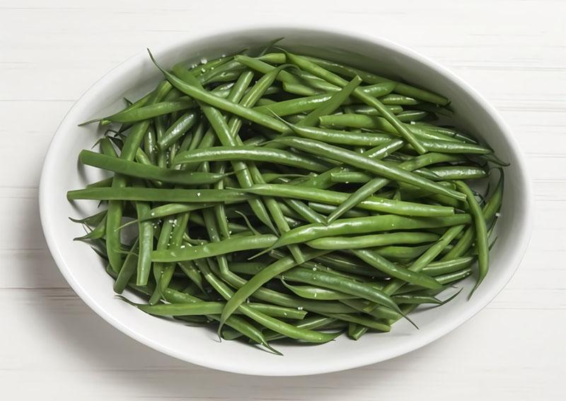Gambar 4-Kacang Buncis