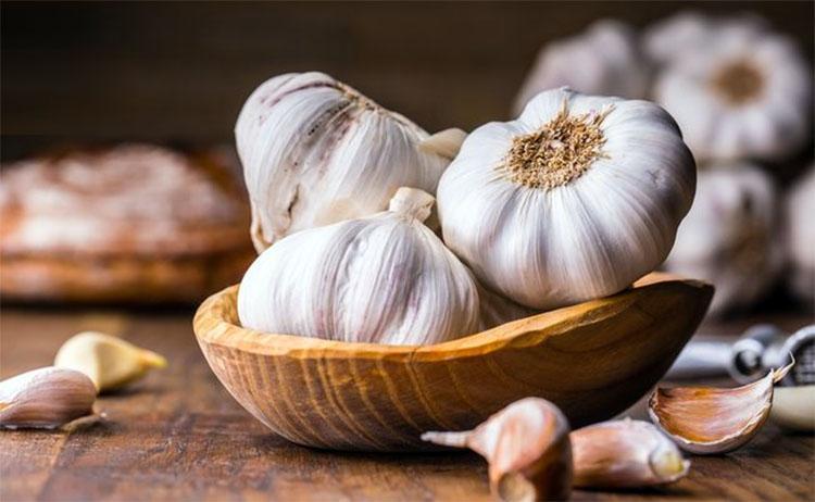 Gambar 8-Tips penyimpanan bawang putih