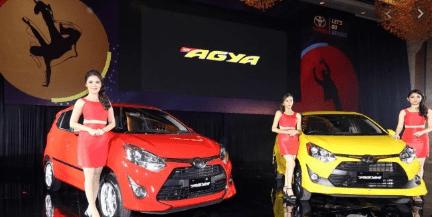 Gebyar Promo Toyota Spesial Bulan Ramadhan