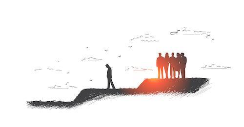 Pengertian Stigma Adalah Arti Definisi Macam Jenis, Pembentuk, Fungsi dan Contoh Dampak