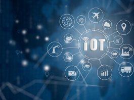Internet of Things Pengertian Fungsi Prinsip dan Kegunaan