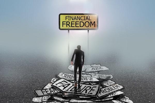 Pengertian Bebas Finansial : Cara dan Contoh - Jagad.id