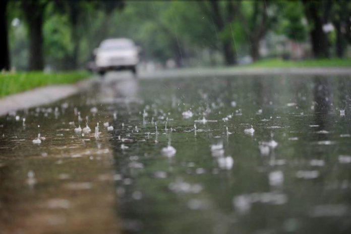 Pengertian Curah Hujan adalah Definisi Gambar Unsur, Metode Pengukur dan Kondisi Klimatologi Indonesia