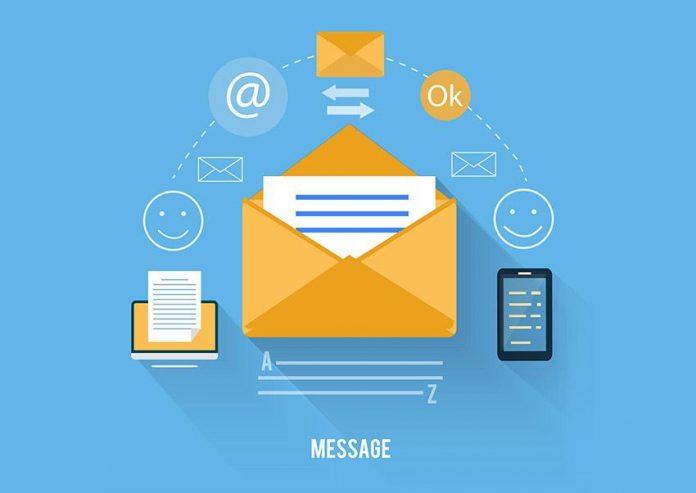 Pengertian E-mail Adalah Definisi Arti Daftar Gratis Premium Cara Kerja, Fungsi, Jenis dan Kelebihan