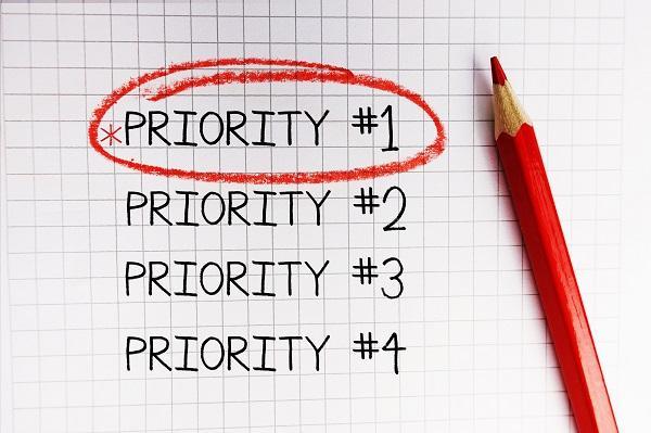 Pengertian Skala Prioritas Adalah Tujuan, Faktor yang Memengaruhi dan Cara Menentukannya