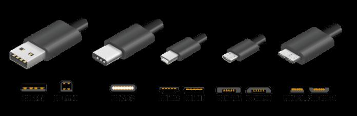 Pengertian USB Adalah Versi Tipe Sejarah, Jenis Konektor, Cara Kerja dan Kelebihan