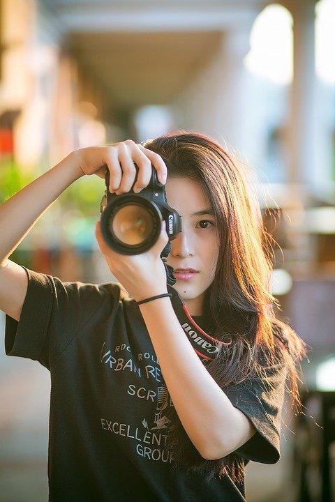 Contoh Gambar Foto Portrait Photography Galeri