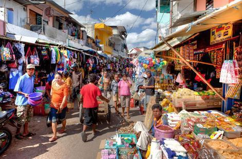 Definisi Pasar Tradisional Adalah Artinya Pengertian, Ciri Ciri, Kelebihan dan Kekurangan