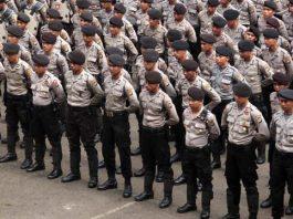 Penegak Hukum Fungsi dan Wewenang