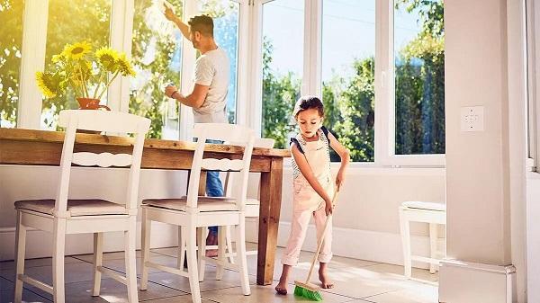 Pengertian Rumah Sehat Adalah Definisi Arti Penting Bagi Kita dan Keluarga