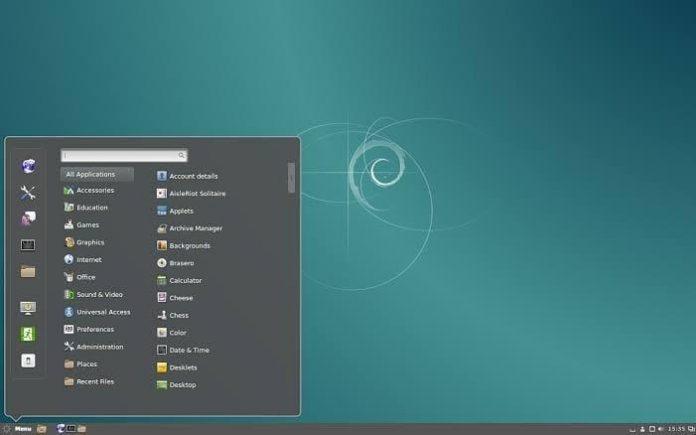 Tutorial Langkah Langkah Cara Instal Linux Debian 10 di PC Dengan Mudah dan Cepat(1)