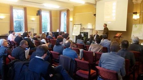 Pengertian Seminar Adalah Arti Definisi Ciri Ciri, Tujuan, Fungsi, Syarat, Susunan dan Contoh
