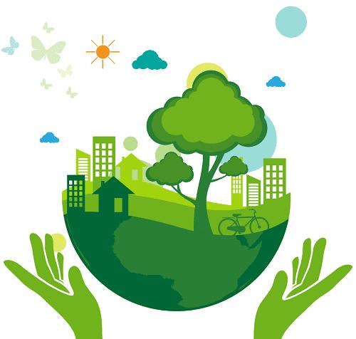 Pelestarian Lingkungan Hidup Pengertian, Fungsi, Pencemaran dan Cara Melestarikan