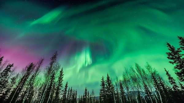 Pengertian Aurora Adalah Fenomena Sejarah, Proses Terjadinya, Macam Jenis