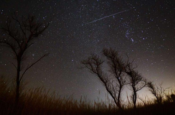 Pengertian Meteor Adalah Ciri Ciri, Kategori dan Jenis