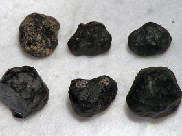 Pengertian Meteorit Adalah Macam Jenis, Ciri Ciri dan Contoh