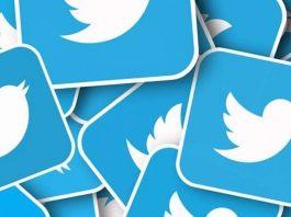 Twitter Logo's
