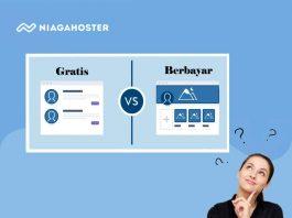 Hosting Gratis atau Hosting Berbayar, Mana Pilihan Anda?