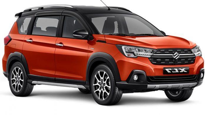 Penasaran dengan Suzuki XL7? Begini Spesifikasinya