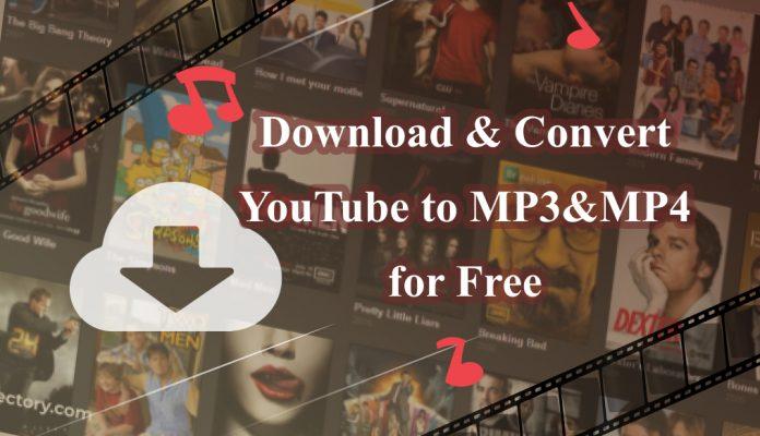 Cara Download Video dari Youtube Menjadi MP3 (2)