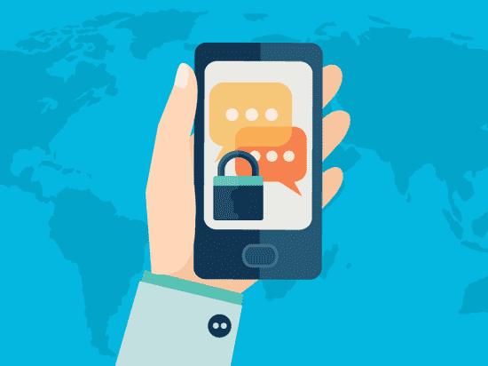 3 Kualitas Pelayanan SMS Banking