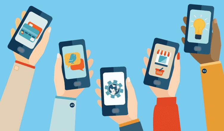 4 Cara Aman Menggunakan SMS Banking