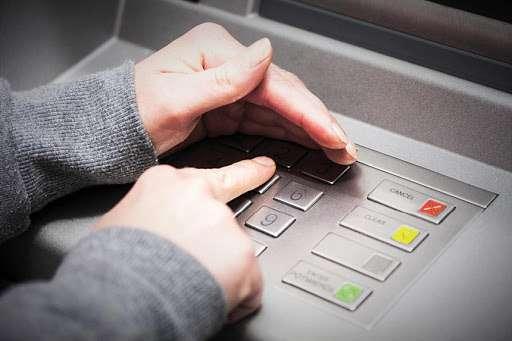 4 Fungsi ATM