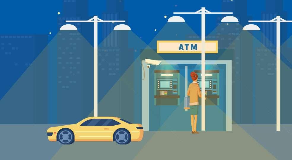 6 Cara Teraman Memakai ATM