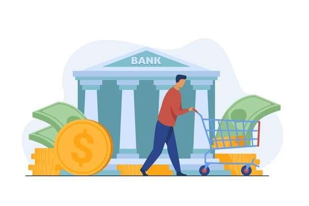 Pengertian Bank Macam Jenis, Contoh dan Fungsi